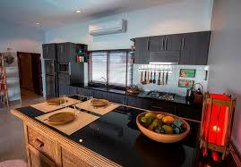 cuisine maison a vendre villa 2 chambres à vendre hua hin ouest thaïlande hua hin