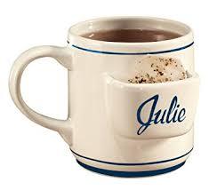 personalized tea bags kimball personalized tea bag mug coffee cups