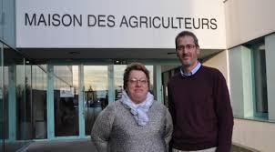 chambre agri 53 stéphane guioullier nouveau président de la chambre d agriculture