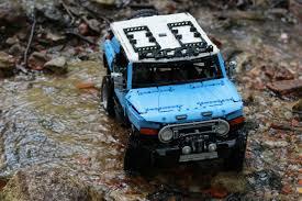lego toyota toyota fj cruiser 4x4 lego