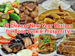 new year dinner recipe 12 easy new year recipes for luck prosperity