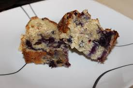 blueberry cream cheese banana bread recipe u2014 dishmaps