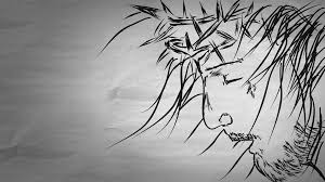 photos jesusface hd sketch images drawing art gallery