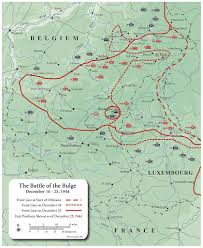 battle of the bulge historynet