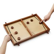 Kitchen Express Brockport Rollet Ricochet Game Family Game Night Wood Game Uncommongoods