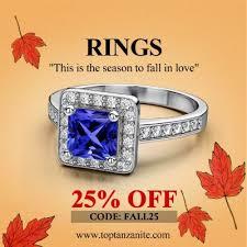 wedding ring black friday 26 best tanzanite wedding rings images on pinterest tanzanite