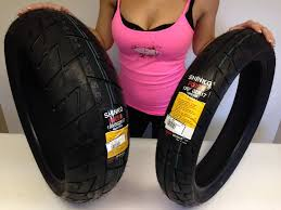 New 17 Inch Dual Sport Motorcycle Tires Shinko Tires Ebay