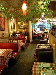 Pizza Restaurant Interior Design Italian Greek Pizza Subs Salad Bar Cuisine Moms Pizza