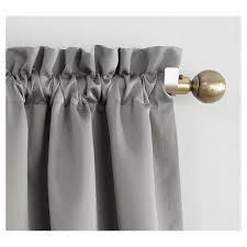 Curtains Block Heat Heat Reduction Curtains Target