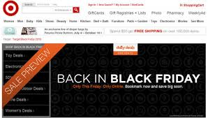 target black friday in july sale target to launch online black friday sale on friday july 23