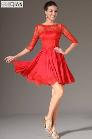 compare prices on red cocktail dresses online shopping buy low