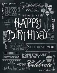 403 best happy birthday images on pinterest birthday wishes
