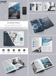 product brochure template free 20 best indesign brochure templates for creative business marketing