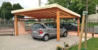 preventivo tettoia in legno pompeiana per auto prezzi avec preventivo tettoia legno