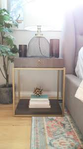 home decor how to style sidetables 2 ways with thebrick ad