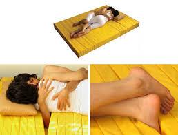 love mattress creative love mattress by mehdi mojtabavi furniture design blog