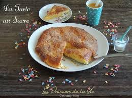 cuisine tv les desserts de benoit recette de tarte au sucre de benoît molin la recette facile