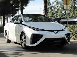 toyota car price how much money does the 2016 toyota mirai lose a lot perhaps
