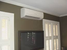 mitsubishi mini split install how to install room air conditioner buckeyebride com
