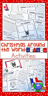 christmas around the world activities reading research and