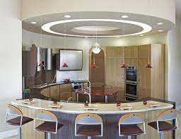 nice round lighting modern bar designs for home that has wooden
