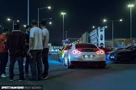 nissan gtr qatar price the unexplored car culture of qatar speedhunters