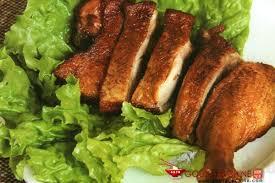 cuisiner cuisse de canard cuisse de canard au tofu ferme recette chinoise