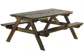 Wooden Picnic Tables For Sale Bench Pub Bench Wooden Picnic Bench Hire Weddings Events
