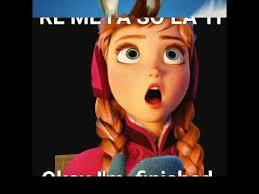 Frozen Memes - frozen memes youtube