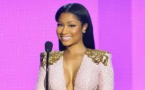 Nicki Minaj Meme - nicki minaj responds to amas meme about j lo ew com