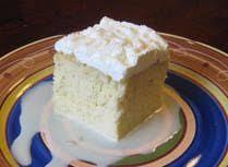 tres leches cake recipe recipes pinterest moist cakes cake
