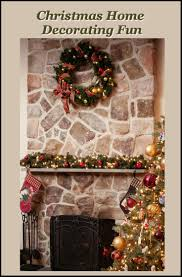 Home Decorating Christmas 1012 Best Christmas Home Decorating Fun Images On Pinterest