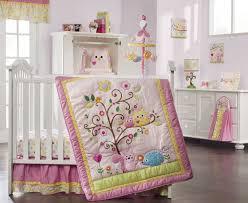 Beautiful Girls Bedding by Home Design Impressive Animal Crib Blanket For Ba Bedding