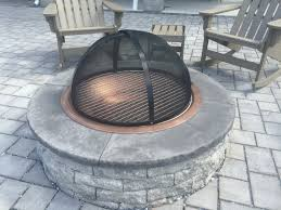 Ep Henry Fire Pit by Pavers