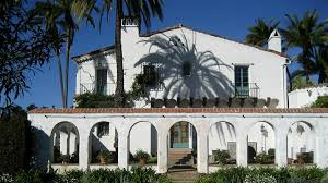 spanish colonial revival lorie f bartron