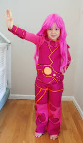 m m halloween costume party city how to lava costume