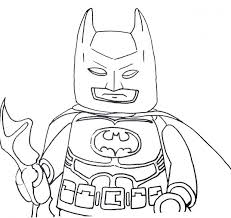 coloring pages free printable batman coloring pages free