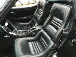 1979 corvette top speed 1979 chevrolet corvette stingray l82 c3 t top 4 speed manual black