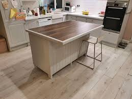 how to build a kitchen island with seating 40 diy kitchen island ideas that can transform your home