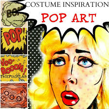 Pop Art Halloween Costume Ideas 16 Halloween Costume Ideas Images Halloween