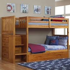 Bunk Bed With Trundle 14 Of The Coolest Bunk Beds You Can Buy Today Family Handyman