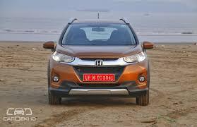 honda cars in india price list honda wrv price check november offers review pics specs