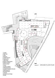 Retail Floor Plans by