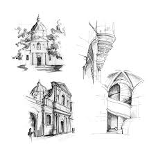 111 best architecture sketches images on pinterest architecture