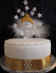 Christmas Cake Decorations With Stars by 380 Best Handmade Cake Toppers Images On Pinterest Cake Toppers