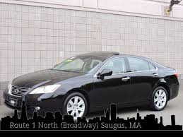 lexus es 350 mileage used 2007 lexus es 350 at auto house usa saugus