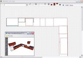 kitchen 3d design software free unique kitchen design software download best decoration free in