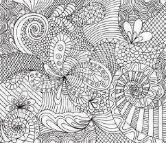 free printable advanced coloring pages for adults pertaining to