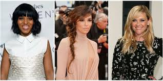 on the go hairstyles 12 best hairstyles with bangs celebrity haircuts with bangs