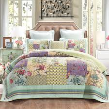 turquoise quilted coverlet boho chic bedding sets with more ease bedding with style